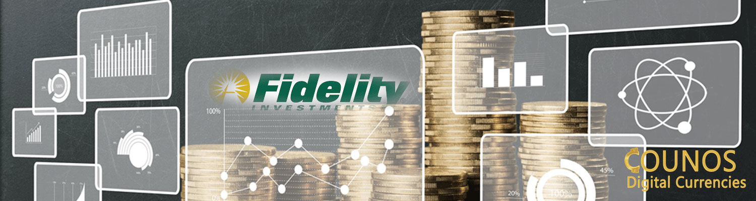 Investment Firm Fidelity Officially Launches Its Cryptocurrency Services in March