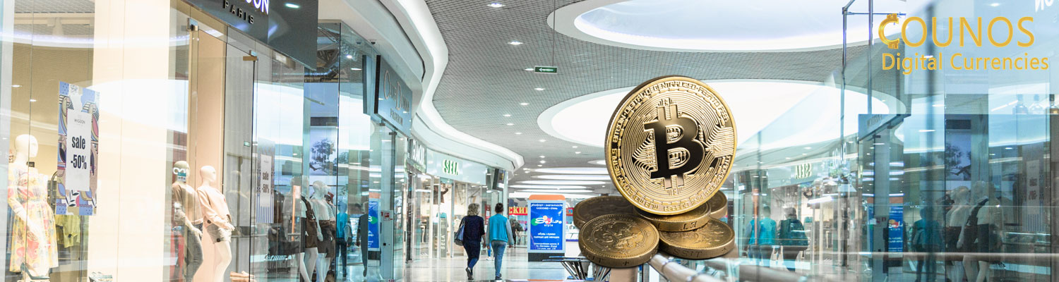 Bitcoin Sale in Thousands of American Stores
