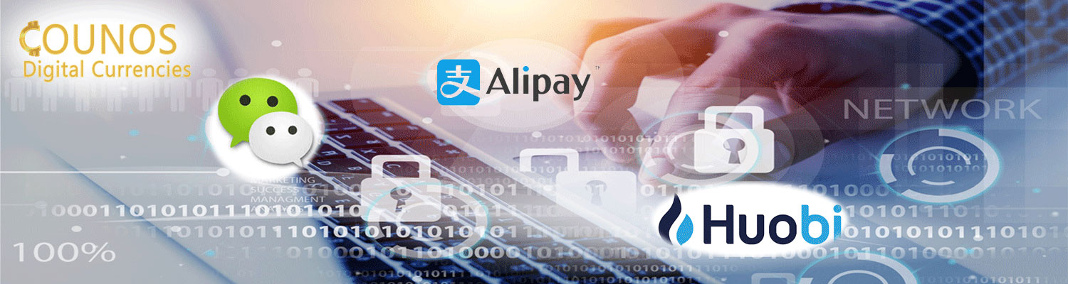 Alipay and WeChat Asked Cryptocurrency Exchange Huobi to Remove Their Payment Methods from its OTC section