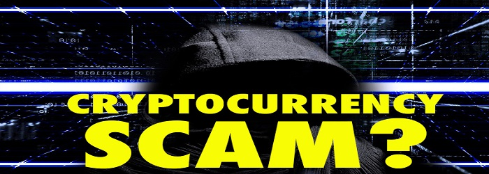 Is Cryptocurrency Scam?