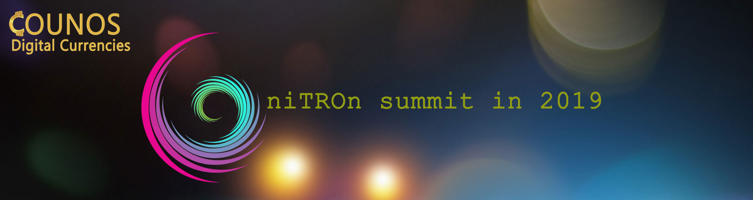 niTROn Summit and New Hopes for Blockchain Technology