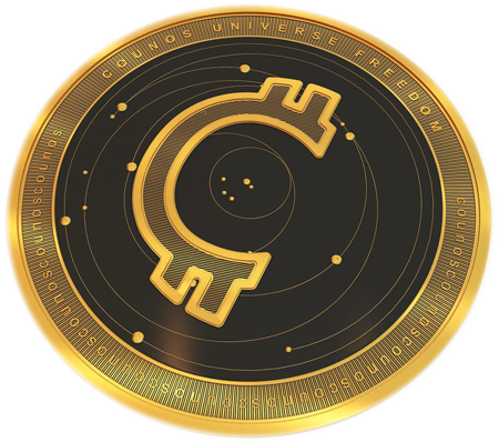 Counos Coin - Public cryptocurrency