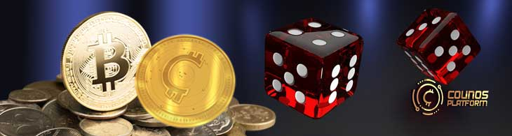 Widespread Use of Cryptocurrencies in iGaming